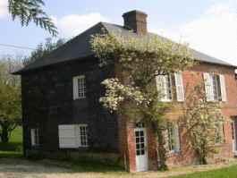 Location saisonnière maison traditionnelle